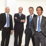 New sales structures at Sumitomo…