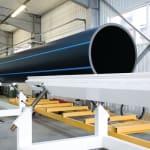 Tehno World purchases PO pipe…