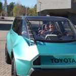 Next generation of cars reinforced…