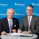 Borealis establishes endowment…