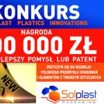 Konkurs Solplast Plastics…