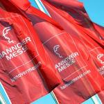VSHAPER na Hannover Messe…