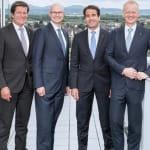 Reifenhäuser Holding reconfigures…