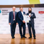 Krones wins 2017 Energy Efficiency…