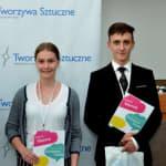 Zwycięzcy debaty EYDC w Warszawie…