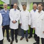 BASF eröffnete Anwendungszentrum…