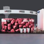 Lanxess präsentiert neue Lösungen…