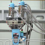 Moretto's automation on display…