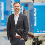 Dr. Stefan Kruppa appointed…