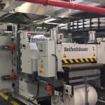 British packaging manufacturer…