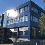 Omron eröffnet neues Büro…