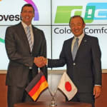 Covestro further strengthening…