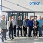 Omron Hosts ASTM International…