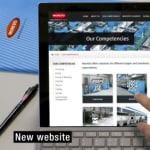 The new Moretto website is…
