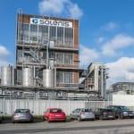 BASF przenosi przemysł chemiczny…