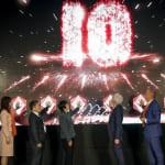 Sidel's Beijing plant celebrates…