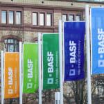 BASF plant Bau von Anlagen…