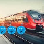 Kraiburg TPE meets railway…