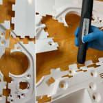 Plasma technology in 3D printing