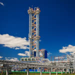 Sibur and Gazprom Neft to…