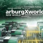 Arburg na targach K 2019:…