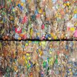 European recycled plastics…