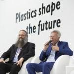 Sonderschau ''Plastics shape…