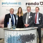 Polykemi leads the way for…