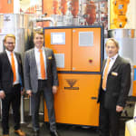 Koch-Technik at the K 2019:…