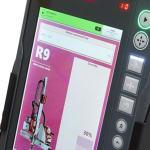 WITTMANN R9 WLAN TeachBox:…
