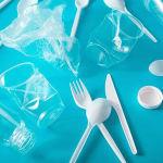 Au revoir, plastikowe kubki……