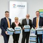 WFO partner Jokey sets a new…