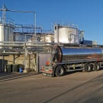 Perstorp converts production…