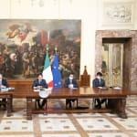 Włosi odraczają wprowadzenie…