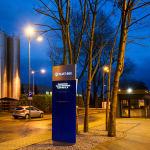 Plast-Box: IML na wiadrze…