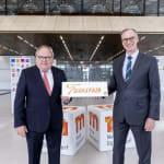 Werner M. Dornscheidt retires…