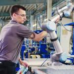 """Badanie """"Barometr robotyzacji…"""