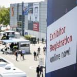 Messe Düsseldorf draws up…