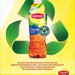 Lipton Ice Tea wprowadza do…