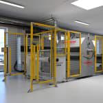 Centrum laboratoryjne Corona…