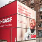 BASF wylicza ślad węglowy…