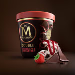 Magnum launches tubs made…