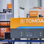 Tomra Recycling empowers light…
