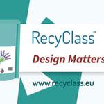 RecyClass: projektowanie opakowań…