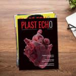 """Wrześniowy numer """"Plast Echo""""…"""