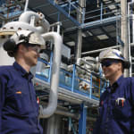 Ineos Styrolution and Trinseo…