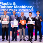 Taiwan's smart plastic & rubber…