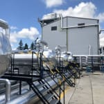 MOL's new rubber bitumen plant…