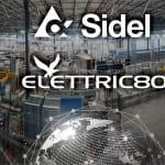 Sidel i Elettric80 zawierają…