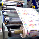 Successful recycling of printed…
